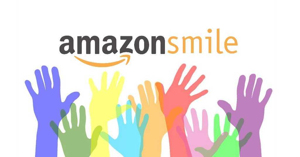 Amazon Smiles logo image